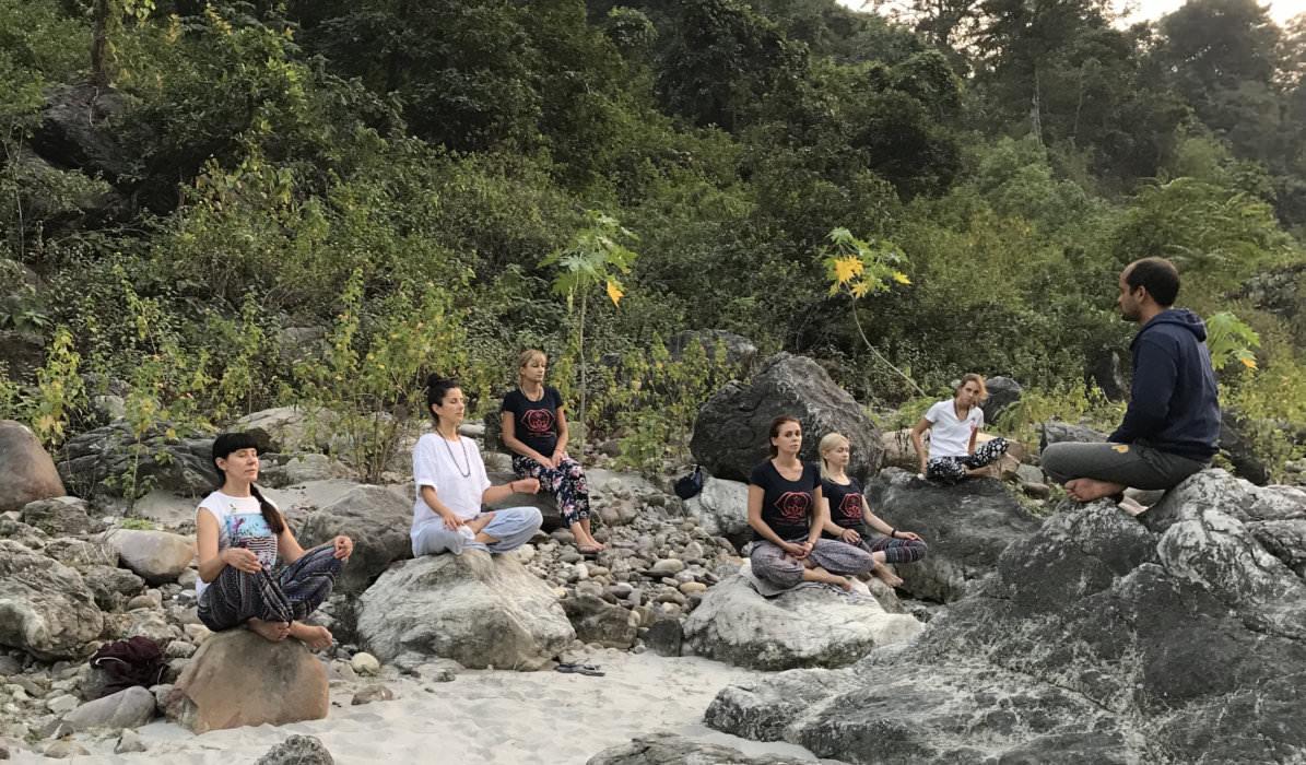 vedic yoga centre yoga theory